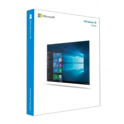OEM Microsoft Windows 10 Home 64-Bit SK DVD (KW9-00122)